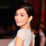 台湾女星金钟奖 爱上裸背的性感