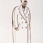 时尚先知第16期:冬天穿Max Mara时的你最美