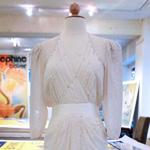 戴安娜王妃生前礼服将纽约拍卖