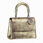 Dior2015早春 金属巧物迎圣诞