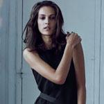 高街品牌Zara 派对晚装系列