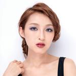 彩妆VS美瞳搭配方案