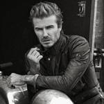 Beckham个人品牌