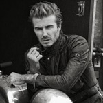 Beckham成立个人品牌 代言人变老板