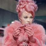 荧屏上我们最喜欢的粉红ICON