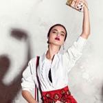 Dolce & Gabbana 2015春夏广告