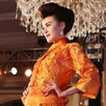 2014 太美女人汇年会《家·文化》