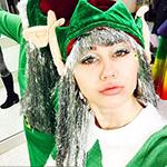 跨年妆怎么化 看齐Instagram大咖