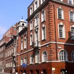 怪才哪来 伦敦十大名设计院校