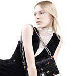 Dior 2015春夏系列广告曝光