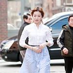 韩星时髦换季
