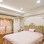 入住精致古典卧室
