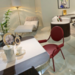 全球最顶级奢侈的家具汇聚米兰