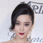 戛纳电影节华人女星造型盘点