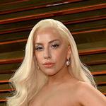 Lady Gaga成15流行婚纱领头人