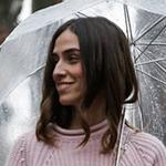 雨具也要有格调 雨天时髦没商量