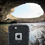 为冒险而生—FRE为您的iPhone 6s提供有效保护