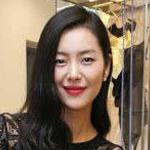 刘雯是全世界最会穿内衣的女人
