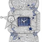 女人奢选终极目标 最新珠宝腕表