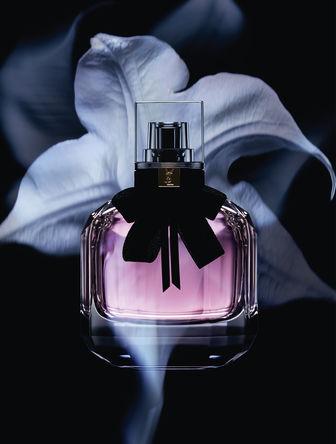 巴黎女士香水