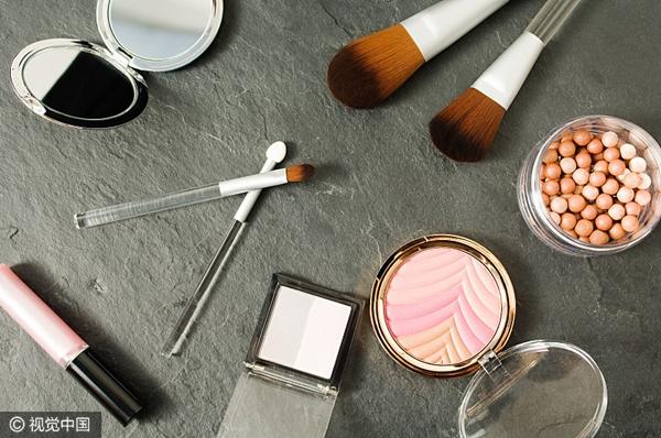 化妆品保质期