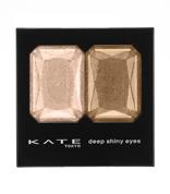 KATE凯朵光影拼色眼影
